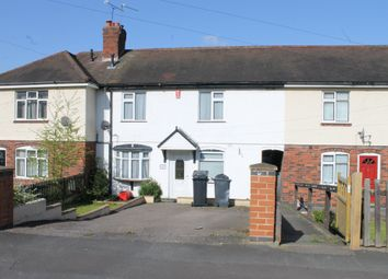 Thumbnail 3 bedroom terraced house to rent in North Street, Atherstone, Warwickshire