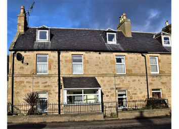 Thumbnail 5 bed semi-detached house for sale in Morangie Road, Tain