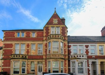 Thumbnail 2 bedroom flat to rent in Cymmer Street, Cardiff