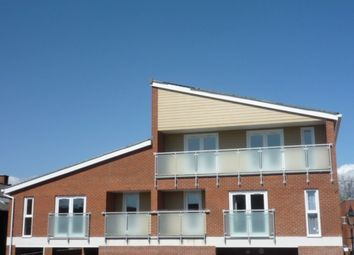 Thumbnail 2 bed flat to rent in Oyster House, Thorngate Way, Gosport