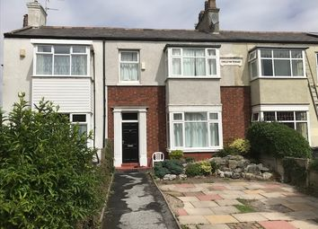 Thumbnail 3 bed terraced house to rent in Manchester Road, Southport