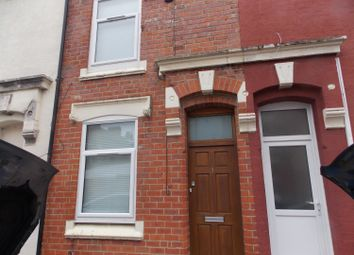 Thumbnail 4 bed terraced house for sale in Palm Street, Middlesbrough