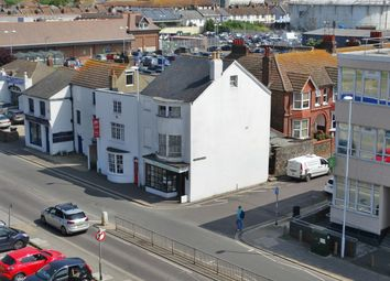 Thumbnail Block of flats for sale in 40 High Street, Worthing