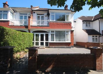 Thumbnail 4 bed semi-detached house to rent in Craignish Avenue, London