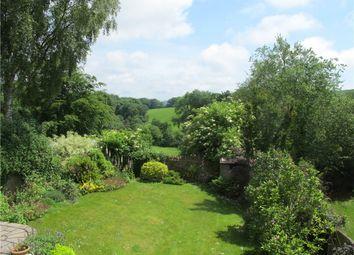 Thumbnail 3 bed terraced house for sale in Stoke Abbott, Beaminster, Dorset