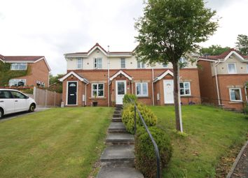 2 bed terraced house for sale in Foxglove Drive, Whittle-Le-Woods, Chorley PR6