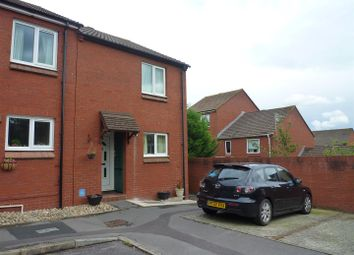 Thumbnail 2 bedroom end terrace house for sale in Barn Glebe, Hilperton, Trowbridge