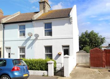 Thumbnail 2 bed end terrace house for sale in Gloucester Road, Littlehampton