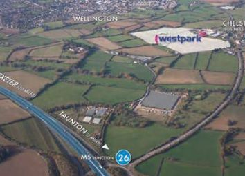 Thumbnail Warehouse to let in Westpark, Chelston, Wellington