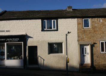 Thumbnail 2 bed terraced house for sale in Walverden Road, Brierfield, Lancashire