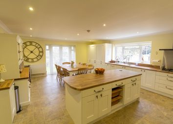 Thumbnail 3 bed detached bungalow for sale in Rushmead Close, South Wootton, King's Lynn