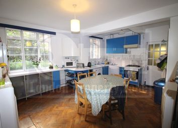 Thumbnail 3 bed flat to rent in Hammersmith Road, Hammersmith