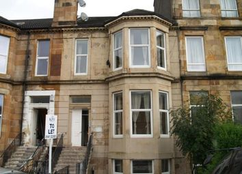 Thumbnail 4 bed flat to rent in Dixon Avenue, Glasgow