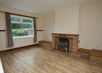 Thumbnail 3 bed terraced house to rent in Roker Close, Aspley, Nottingham