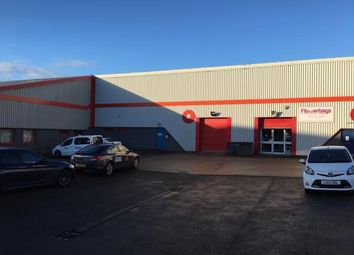 Thumbnail Industrial to let in Unit 6, New Street, Bridgend Industrial Estate, Bridgend CF31, Bridgend,