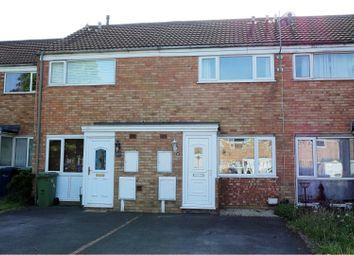 Thumbnail 2 bed terraced house for sale in Woodmancote, Cheltenham