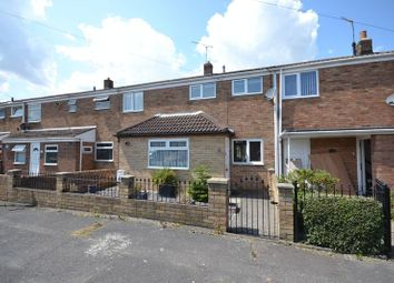 Thumbnail 2 bedroom terraced house for sale in Chesterton Way, Tilbury