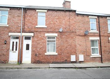 Thumbnail 2 bed property to rent in Albert Street, Chester Le Street