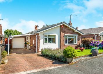 Thumbnail 2 bed bungalow for sale in St. Johns Road, Ashley, Market Drayton