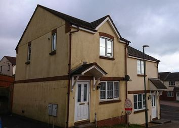 Thumbnail 2 bed semi-detached house to rent in Cayman Close, Torquay