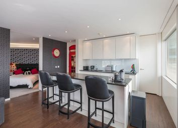 Thumbnail 2 bedroom flat for sale in The Cube East, Wharfside Street