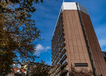 Thumbnail 2 bed flat for sale in Lewins Mead, Bristol