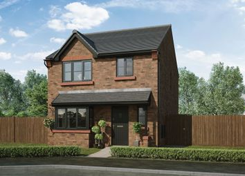 Thumbnail 3 bedroom detached house for sale in Collingwood Way, Westhoughton