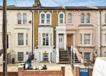 Thumbnail 1 bed flat for sale in Mosslea Road, London