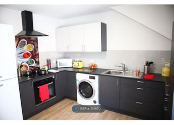 Thumbnail 5 bed flat to rent in Chestnut Grove, Wavertree, Liverpool