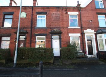 3 bed terraced house for sale in Halifax Road, Rochdale, Greater Manchester OL16