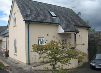 Thumbnail 2 bed property to rent in Craigie Drive, Stonehouse, Plymouth