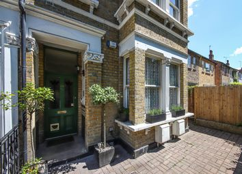 Thumbnail 3 bed flat for sale in Westcombe Hill, Blackheath, (Jh)