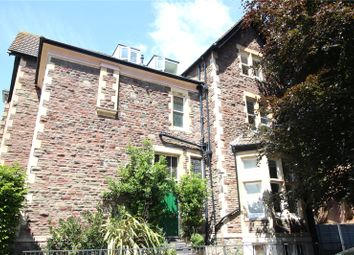 Thumbnail 3 bed flat to rent in Whatley Road, Clifton, Bristol
