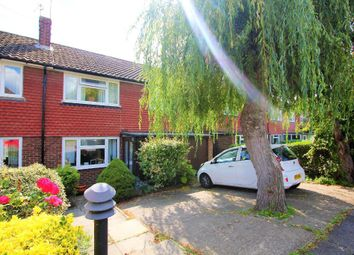 Thumbnail 3 bed semi-detached house for sale in Valley Walk, Croxley Green, Herts