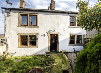 Thumbnail 3 bed cottage for sale in Queen Street, Gomersal, Cleckheaton