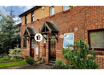 Thumbnail 2 bed terraced house for sale in Hellyer Way, Bourne End
