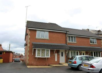 Thumbnail 2 bedroom flat for sale in Bowling Court, Bar Lane, Astley Bridge