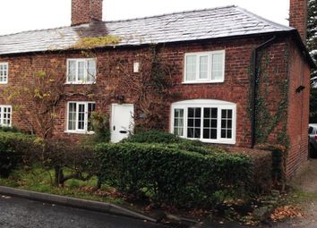 Thumbnail 2 bed semi-detached house to rent in Goughs Lane, Knutsford