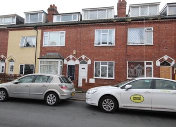 Thumbnail 3 bedroom terraced house for sale in Queensway, Goole