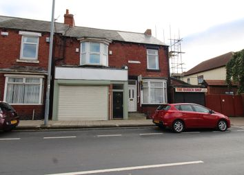 Thumbnail 2 bed terraced house to rent in Granville Terrace, Wheatley Hill, Durham