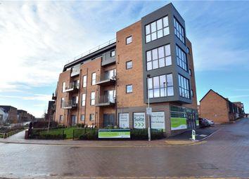 Thumbnail 2 bed flat for sale in Dyson Drive, Uxbridge