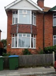 Thumbnail 5 bed detached house to rent in Sirdar Road, Highfield, Southampton
