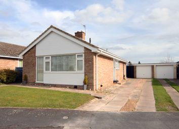 Thumbnail 2 bedroom detached bungalow to rent in Mill Close, Burwell