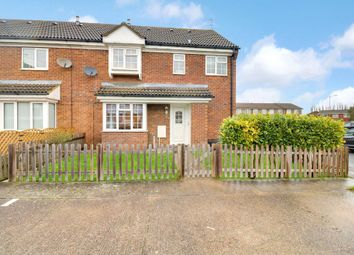 Iris Close, Aylesbury HP21. 2 bed detached house for sale