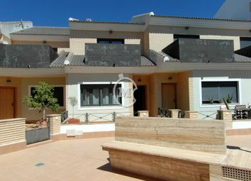 Thumbnail 3 bed town house for sale in Centre, San Javier, Murcia, Spain
