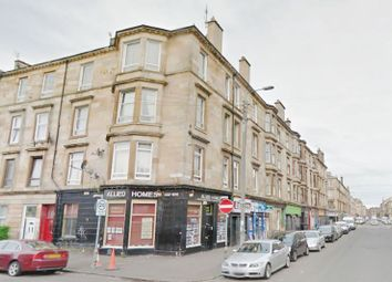 Thumbnail 3 bed flat for sale in 256, Allison Street, Glasgow G428Rt