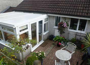 Thumbnail 2 bed flat for sale in Elford Crescent, Plympton, Plymouth