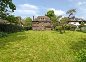 Thumbnail 7 bed detached house for sale in Sheridan Road, London