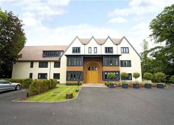 Thumbnail 2 bed flat for sale in Ascot Place, Windsor Road, Ascot, Berkshire