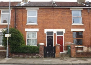 Thumbnail 2 bed property to rent in Winstanley Road, Portsmouth